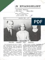 Simkins Cyril Mary 1968 Rhodesia&Ghana
