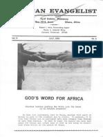Simkins Cyril Mary 1969 Rhodesia&Ghana