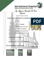 proyecto elote
