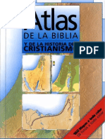 Atlas de La Biblia