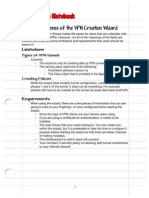 Behind the Scenes of the VPN Creation Wizard (Fortigate)