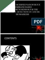 Immuno Sensor