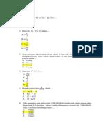 Paket 1 to 2 Matematika