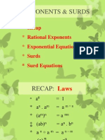 g11 1 exponents and surds