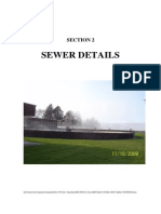 Sewer Description