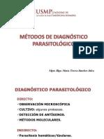 [Lab] Diagnóstico Parasitológico.pptx