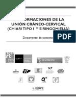 Consenso Chiari 2010