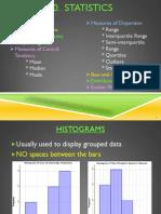 g11 10 statistics