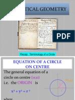 g12m analytical geometry