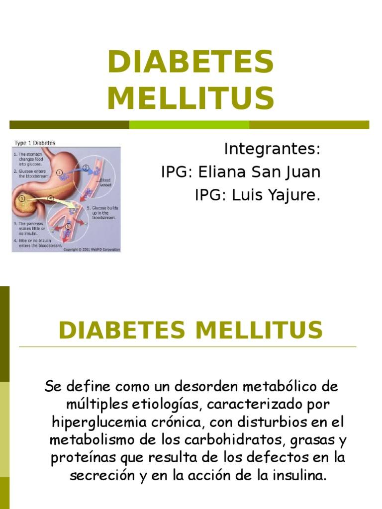 makalah diabetes embarazo gestacional