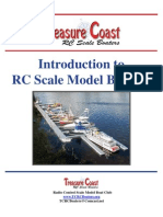 Intro to RC Boating - TCRC
