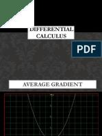g12m differential calculus