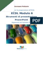 Pettarin-ECDL-modulo6