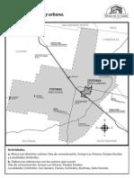 ACTIVIDAD Plano Del Distrito Totoras Para Completar
