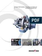 Selection Guide Fluid Coupling New