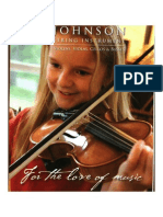 Johnson String