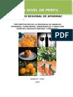 Perfil 06 Especies de Frutales Nativos y Exoticos (1)