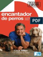 El Encantador de Perros - Cesar Millan