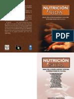 Vhi y Nutricion