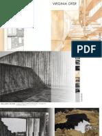 Virginia Ofer Architecture Portfolio