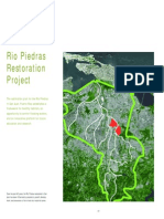 Army Corps Engineers Rio Piedras Project