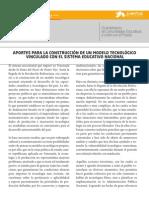 Documento Base Para Consultas Tecnológicas