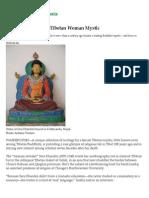 Sera Khandro-Translations Reveal Tibetan Woman Mystic
