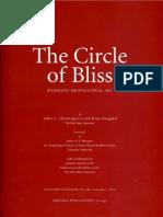 Circle of Bliss_ Buddhist Meditational Art