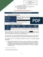 Achievement Preparatory Academy  Public Charter School -Comprehensive Assessment System (CAS) Report 2013