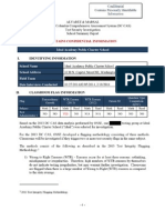 Ideal Academy Public Charter School Comprehensive Assessment System Report 2013