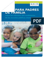 Online Parent Guide Spanish - DC Public Charter School Board - Dec 2013