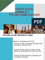 CSR PresentationGav5upload