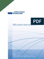 WorldAirportTrafficReport2006 Revised