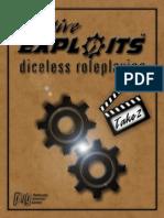 Exploits RPG