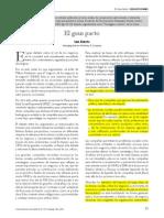Davis-El Gran Pacto (RSE)