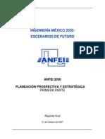 Ingenieria en Mexico 2030