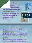 Drug Design & Targeting