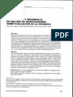 Serrano 2006 Investigadores Red Docencia