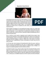 Biografía de Sonia Silvestre.docx