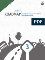parent road map math 3rd grade