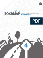 parent road map math 4th grade