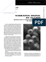 Narra Tiva Digital Jar Lsm 8
