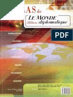Atlas de Le Monde Diplomatique