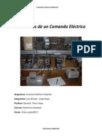 112406468 Informe Comando Electrico Industrial