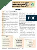 Boletín SE 27