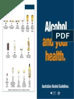 Australian Alcohol Guide