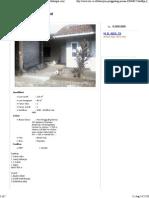 Prm Pringgading Permai - OLX.co.Id (Sebelumnya Tokobagus