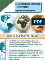 GLO BUS PPT Class Presentation