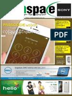 TechSpace [Vol-3, Issue-20] FB