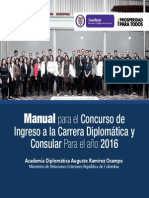 Manual Concurso 2016 0